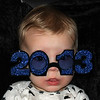 Happy New Year 2013 Mason Vandergrift Son of Chris & Julie Vandergrift Grandson of Patti Safford<br /> <br /> Photographer's Name: Patti Safford<br /> Photographer's City and State: Anderson, IN