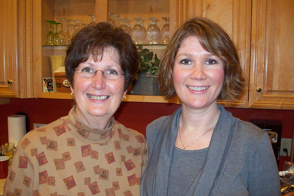 Mother and daughter<br /> <br /> Photographer's Name: Christy Wood<br /> Photographer's City and State: Fishers, Ind.