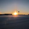 Sunrise over Brevini Power Transmission in Yorktown.<br /> <br /> Photographer's Name: Sheli Marshall<br /> Photographer's City and State: Middletown, Ind.