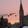 Beautiful downtown Anderson on a January morning. <br /> <br /> Photographer's Name: Jamie Swain<br /> Photographer's City and State: Anderson, Ind.