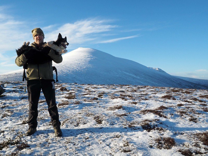 Keith and Misty - Ben Rinnes on New Year's Day