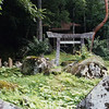 "A shrine to Hachiman, at an onsen (hot springs) called Hanamaki in Iwate. The priest Kukai is supposed to have cured himself of an illness by bathing here (probably early in the 800s), so the waters are said to have curative powers.<br /> <br /> <br /> <a href=""http://www.jnto.go.jp/tourism/en/s011.html"">http://www.jnto.go.jp/tourism/en/s011.html</a>"