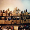 July 1986 - Tokyo. I was nineteen, and amazed at the ceramics available in department stores.