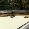 "Ryoan-ji's famous landscape garden. It's said to be impossible to photograph it all. (Just because *I* couldn't doesn't necessarily prove the point...)<br /> <br /> <br /> <a href=""http://www.sacred-destinations.com/japan/kyoto-ryoanji.htm"">http://www.sacred-destinations.com/japan/kyoto-ryoanji.htm</a>"