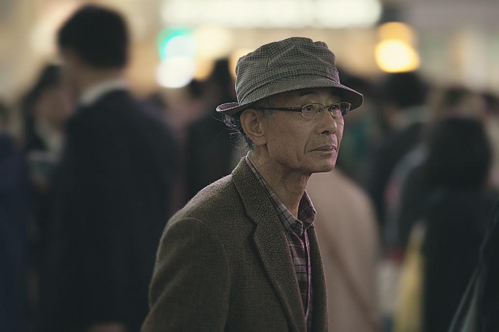 Shibuya series - ichi