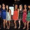 Betsy Rudnick, Jamie Dyce, Jasmin Rosemberg, Ali Lasky, Ali Jacobs, Danielle Schwartz, Leila Nejad<br /> <br /> photo by Rob Rich © 2008 516-676-3939 robwayne1@aol.com