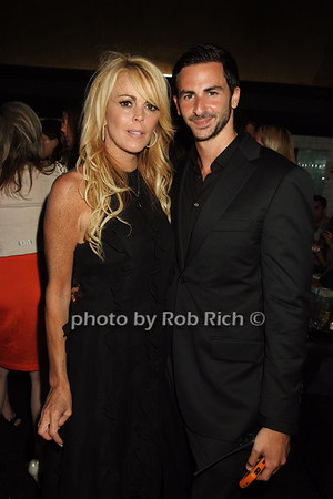 Dina Lohan, Michael Satsky Dina Lohan, Mike Satsky photo by Rob Rich © 2008 516-676-3939 robwayne1@aol.com