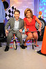 Jason Priestley, Hoda Kotb<br /> photo by Rob Rich © 2010 robwayne1@aol.com 516-676-3939