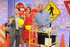 Jason Priestley, Hoda Kotb, Alonzo Bodden<br /> photo by Rob Rich © 2010 robwayne1@aol.com 516-676-3939