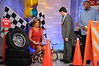 Hoda Kotb, Jason Priestly, Alonzo Bodden<br /> photo by Rob Rich © 2010 robwayne1@aol.com 516-676-3939