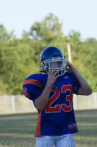 Football, Youth Sports