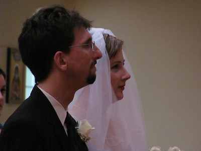 Jason and Holly's Wedding