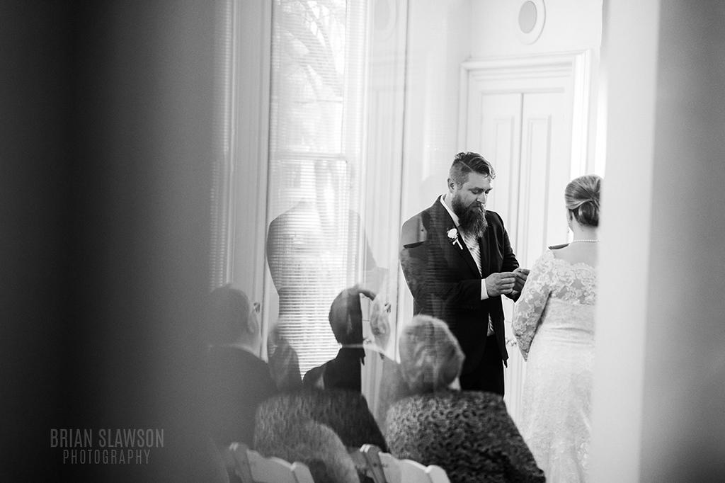 Villa Filomena Wedding