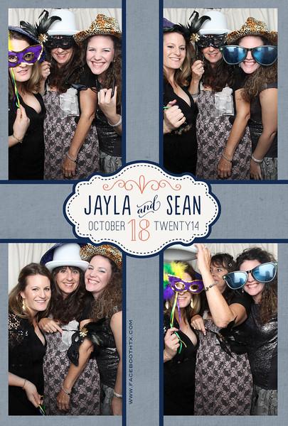 Jayla & Sean