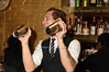 shake em' up!<br /> photo by Rob Rich © 2009 robwayne1@aol.com 516-676-3939