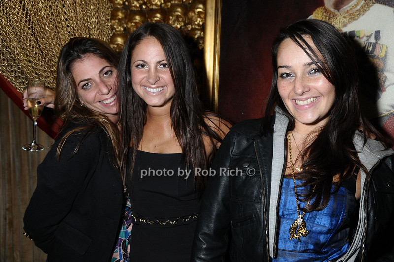 Jasmin Rosemberg and friends<br /> photo by Rob Rich © 2009 robwayne1@aol.com 516-676-3939