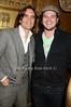Jamie Mulholland, Sean Evans<br /> photo by Rob Rich © 2009 robwayne1@aol.com 516-676-3939