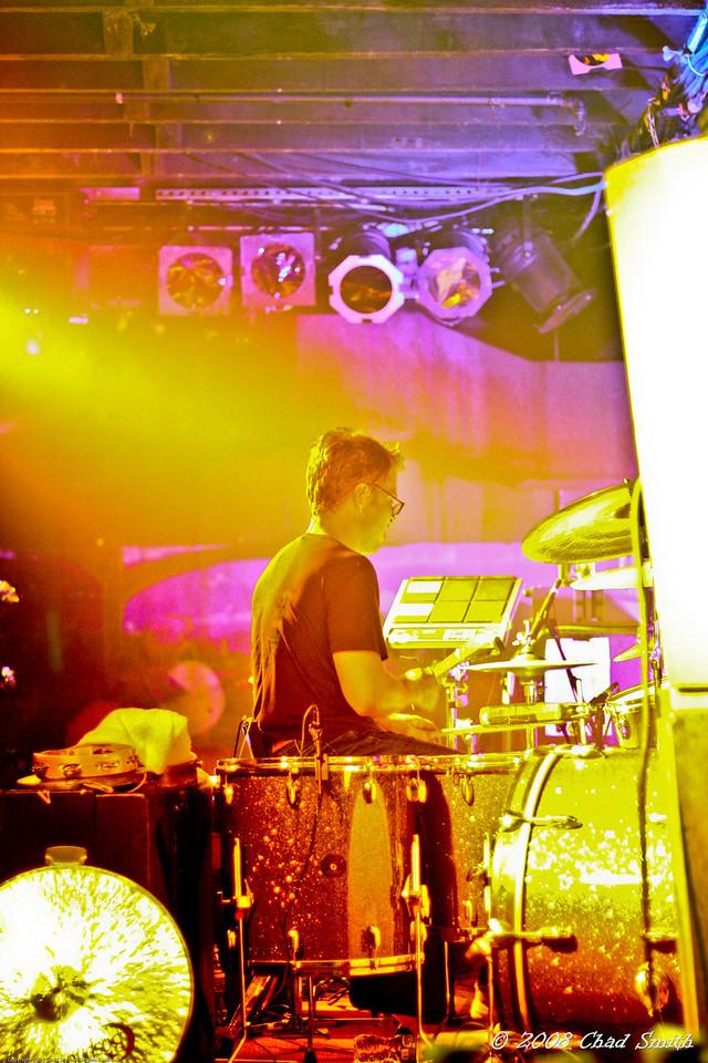 Jazz Fest 2nd Weekend 2008 ALL