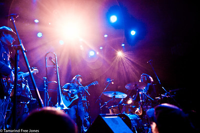 Subharmonic at The Fillmore June 30 2012
