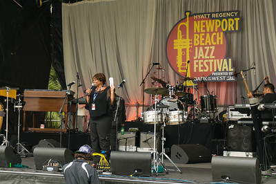 2013 Newport Jazz Festival