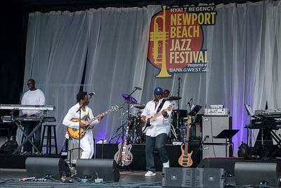 2015 Newport Jazz Festival