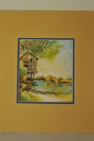 Jean's Paintings