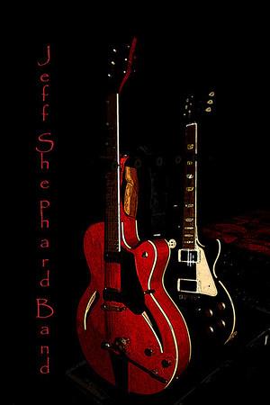 Jeff Shephard Band