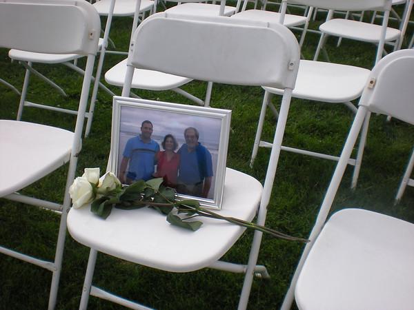 Jeff and Amanda's Wedding