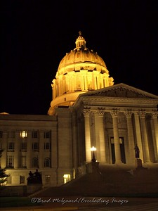 Missouri State Capital
