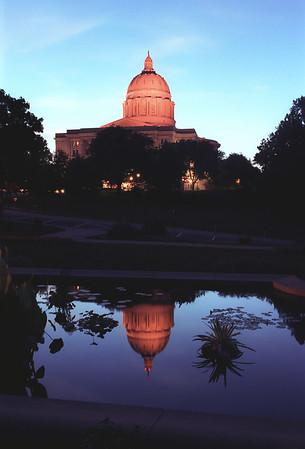 Historic Jefferson City, Missouri