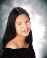 Arlene's Senior Pic