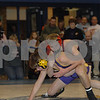 2013 J-Hawk Invitational Finals - 113 - Bryce Meyer (Fort Madison) 22-0, Jr. over Hunter Washburn (Alburnett) 26-2, So. (Maj 13-3).