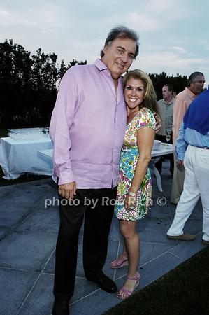 Al Kaplan, Stacy Feinberg
