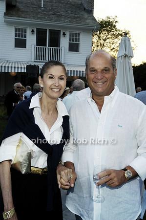 Nancy Gaby-Fisher, Joe Jurist