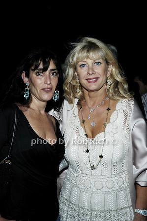 Lauren Arpelle, Paola Rosenshein