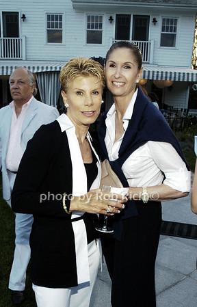 Carol Berman, Nancy Fisher