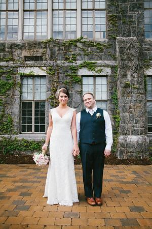 Jennifer Full Wedding