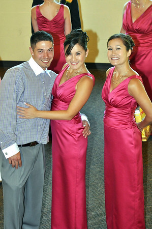 Jennifer's Wedding 8-24-12