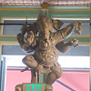 "If the size of your Ganesh is directly proportional to the size of the obstacles he blocks, then <a href=""http://www.caduceus.org/"">Caduceus Winery<a> will be doing fine. (Warning, the site is heavy on Flash, so no iPad/iPhone folks will be able to enjoy the site, as far as I was able to tell.)"