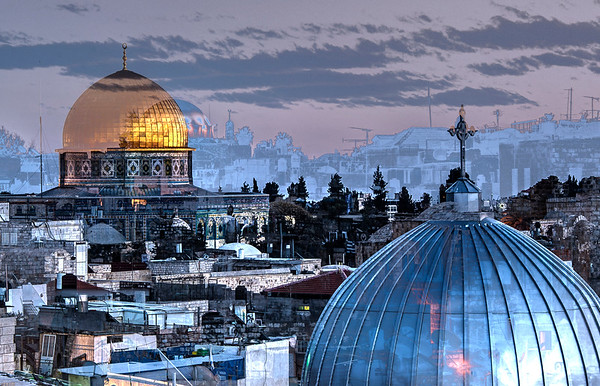 Jerusalem-April-2015