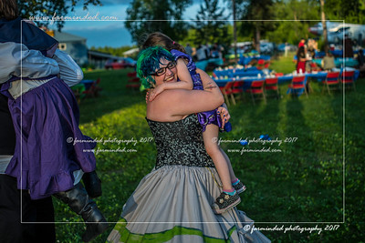 Jessa and Patrick Wedding