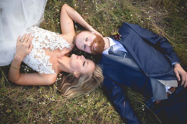 Jessica & Jack - Wedding