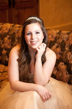 Jessica Sweet 16 2-28