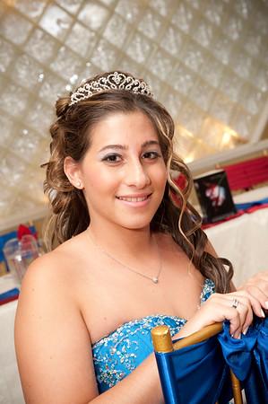 Jessica Sweet 16  9-5