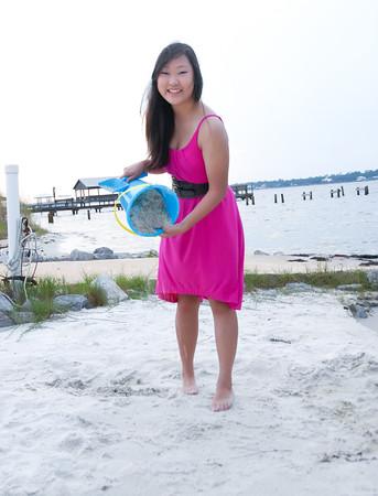 Jessie Beach