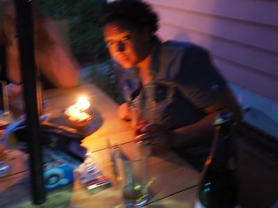 Jessie's Birthday 2015