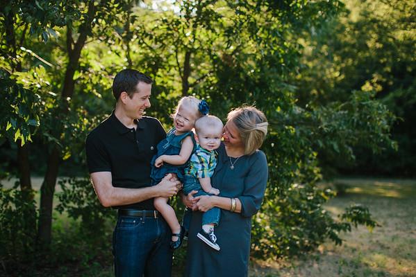 Jessup Family | 2015