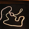 "Two more ""costume"" pearl necklaces."