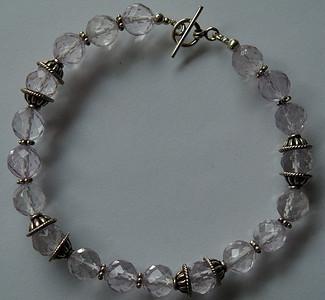 Bracelet-AmethystSS02