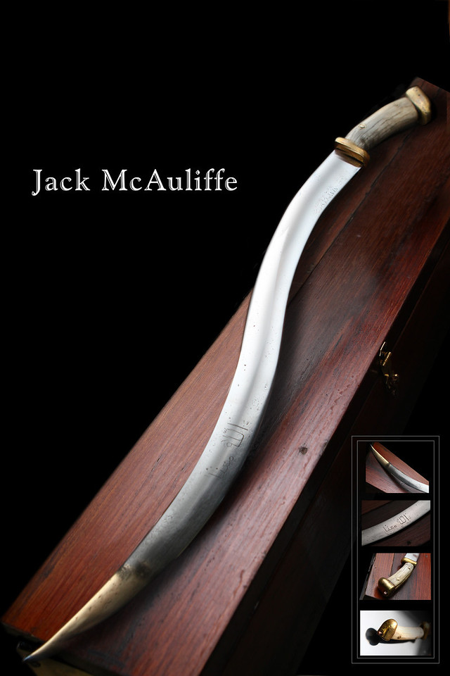 Jack McAuliffe